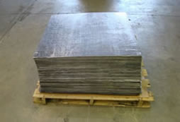 lead sheet flats