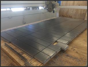 CNC Sawing