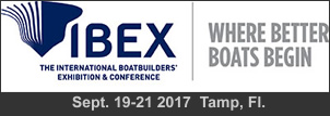 ibex Internation Boat Builders Exhibition & Conference