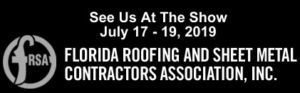 Florida Roofing and Sheet Metal Show