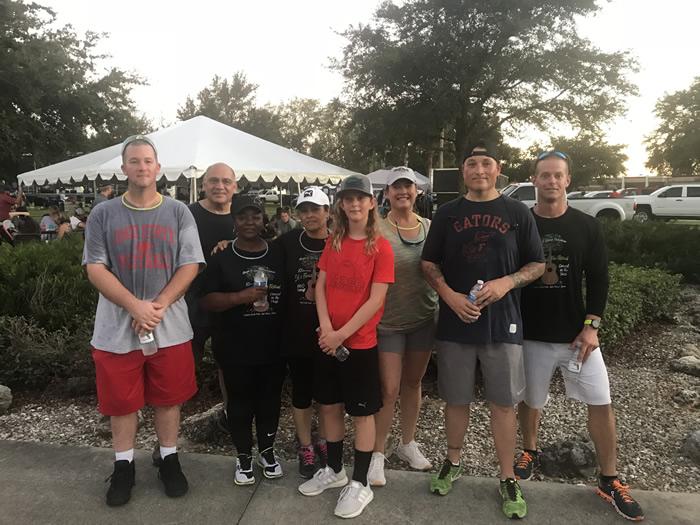 10-20-18 5K Run