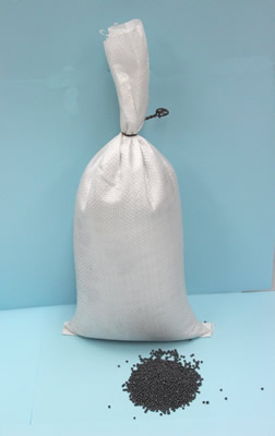 Lead Shot 25 LB bags