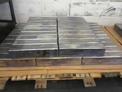 Cast Lead Brick - Rectangular